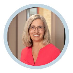 Dr Karen Freund